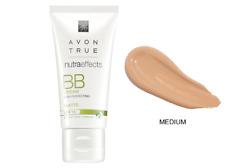 AVON TRUE NUTRA EFFECTS Beauty Balsam Mattierende BB Creme MEDIUM 30ml