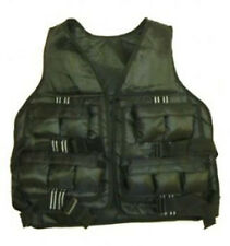 Ironman Adjustable 20lbs Weighted Vest