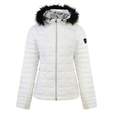 14 Dare 2b Endow II Luxe Water Repellent Insulated Breathable Ski Jacket White