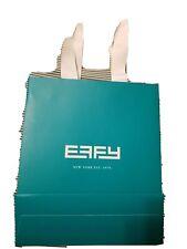 New EFFY NY Empty Paper Gift Bag Free Ship US