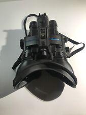 Jakks Pacific SpyNet Spy Gear Night Vision Goggles Binoculars 2010