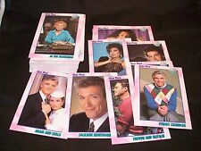 ALL MY CHILDREN Complete Card Set    ABC Soaps     Soap Opera - Susan Lucci