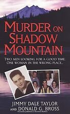 Murder on Shadow Mountain-ExLibrary