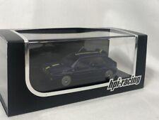 hpi racing 1/43 LANCIA DELTA HF Integlare Hi.Fi. 8057 Rare item!!