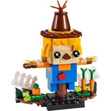 LEGO BrickHeadz Thanksgiving Scarecrow 40352 FREE UK 🇬🇧 SHIPPING - BRAND NEW