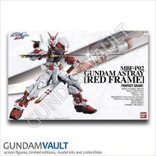 NEW 1/60 PG MBF-P02 Gundam Astray [Red Frame] Model Kit Bandai