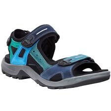 Ecco Offroad Anni 10 Men Herren Sandale Schuhe multicolor 822074-55749 Trekking