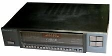 Carver USA TX-11 Digital Quartz Synthesized FM Stereo Tuner - 16 Presets - VGC