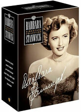 BARBARA STANWYCK COLLECTION (5PC) / (B&W GIFT STD) - DVD - Region 1