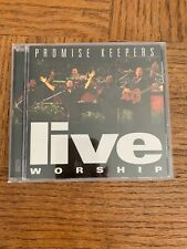 Promise Keepers CD
