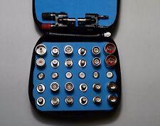 BNC ->2 Banana & Binding Post + 30 WiFi & Standard Universal RF Coax Adapter Kit