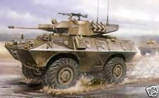 Hobbyboss v-150 radpanzer Commando W/20mm Cannon 1 :3 5