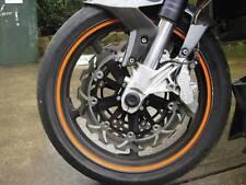 Yamaha R1  wave brake disc pair 07 08 09 2010
