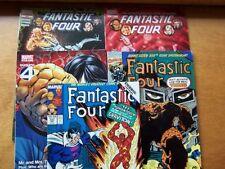 Fantastic Four Paperback Very Good Grade Comic Books