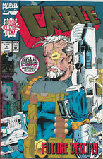 CABLE #1 - Back Issue (S)