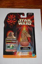 Yoda Jedi Council-Star Wars The Phantom Menace-MOC
