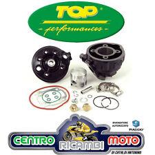 GRUPPO TERMICO CILINDRO TOP BLACK TROPHY D 47 70 cc BETA ARK LC EIKON 50 9931310