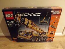 LEGO TECHNIC 42009 grue MK II-NEUF et scellé