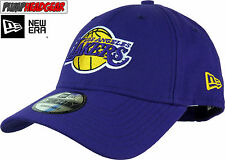 Los Angeles Lakers New Era 940 The League NBA Cap