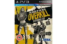 JUEGO PS3 THE HOUSE OF THE DEAD OVERKILL PS3 5858321