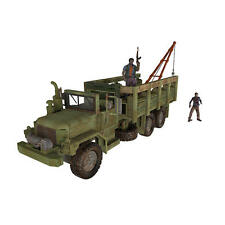 New The Walking Dead Woodbury Assault Vehicle Construction Set 401 Pieces