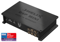 HELIX DSP MINI Car Audio Digital 6 channel signal processor