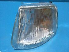 Peugeot 106 (1991-1998) Left Side Indicator Light Assembly 201145120 | 11584630B