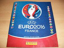 TOP4 NEU Panini Fußball Sticker EM 2016 France 40 Stück aussuchen