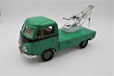 Rare 1960s Tipp & Co. Lemy Poiumex Volkswagen Tin Litho Friction Toy Wrecker 329