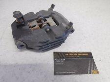 02 Yamaha Grizzly 660 YFM660 4x4 Genuine Rear Dif Hydraulic Brake Pad Caliper OE