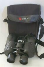 Simmons Prosport Fully 10 X 50 341 Ft Fov Hunting/Other Binoculars