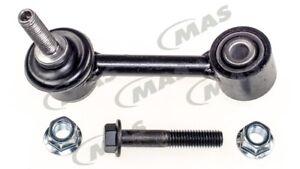 Suspension Stabilizer Bar Link Kit Rear MAS SL43565
