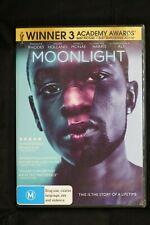 Moonlight - Mahershala Ali  - R4 (D473)