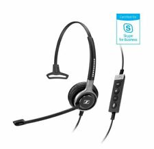 Sennheiser SC 630 USB ML Century (504552) Single-Sided Business Headset