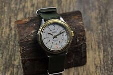 NOS! SLAVA  AUTOMATIC Military Russian Mechanical watch (Very Rare) LIMITED