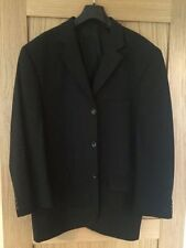 Button Blazers Unbranded Regular Coats & Jackets for Men
