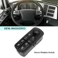 0045455913 Power Window Switch Replacement Accessories Fit for Mercedes-Benz