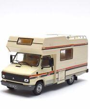 IXO Citroen c25 pilote Caravane Camping Car Année de construction 1985, 1:43, NEUF dans sa boîte, b305