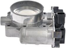 Fuel Injection Throttle Body fits 2006-2009 Saturn Aura Relay Vue  DORMAN - TECH