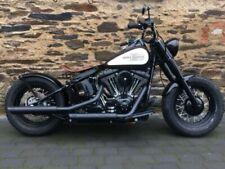 Harley Davidson Fat Boy Harley-Davidson Motorräder