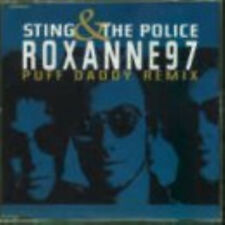 Limited Edition vom A&M The Police - 's Musik-CD