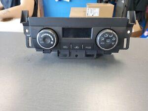 2006-2011 Buick Lucerne CX A/C Heater HVAC Temperature Climate Control OEM