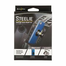 Nite Ize Steelie Orbiter Dash Mount Kit Magnetic Phone Mounting System (2-Pack)