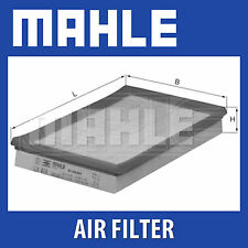 Mahle Air Filter LX414 - Fits Vauxhall - Genuine Part