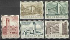 NVPH 655-659 Zomer 1955 postfris (MNH)