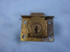 slot machines or Cabinet Lock C8133 2 locks keyed same mills jennings Callie