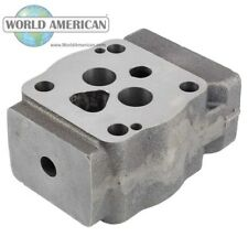 WORLD AMERICAN WA324-7300-100 - 330 SERIES B.C. DUAL OUTLET DO