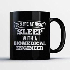 Petroleum Engineer Coffee Mug – Be Safe At Night Sleep With A Petroleum Engineer
