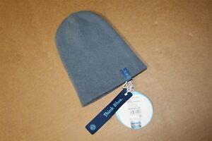 """VW Winter Beanie Hat """"Blue"""" 000084303C 287 New Genuine part"""
