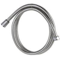 Tubo flessibile cromato 150 cm laccio doccia o duplex per miscelatore o doccetta